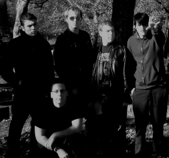 The EverDead in 2004