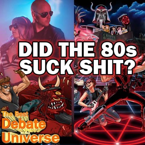 Best Debate in the Universe Maddox Satan Ninja Jessica Safron